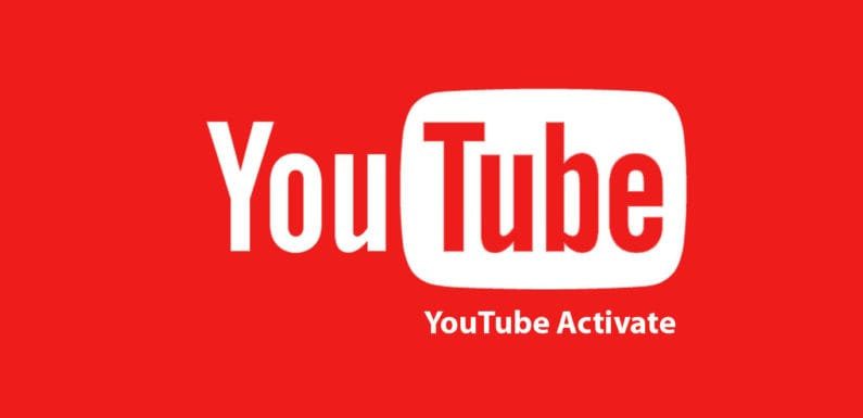 Youtube com Activate Xbox One Xbox 360 ввод кода